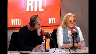 Sylvie Vartan dans A La Bonne Heure !