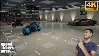 GTA 5  BUY NG LUXUR OUS GARAGE FOR MY SUPER B KES 😍