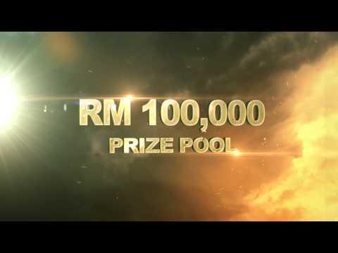 Malaysia Singapore HoN Championship 2013