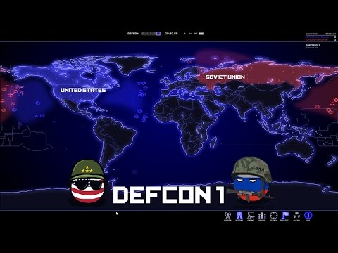 Usa defcon level