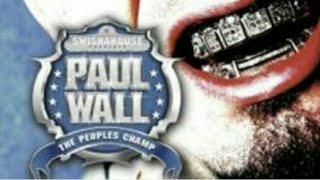 Paul wall - Oh Girl (WeroGueroo remix)