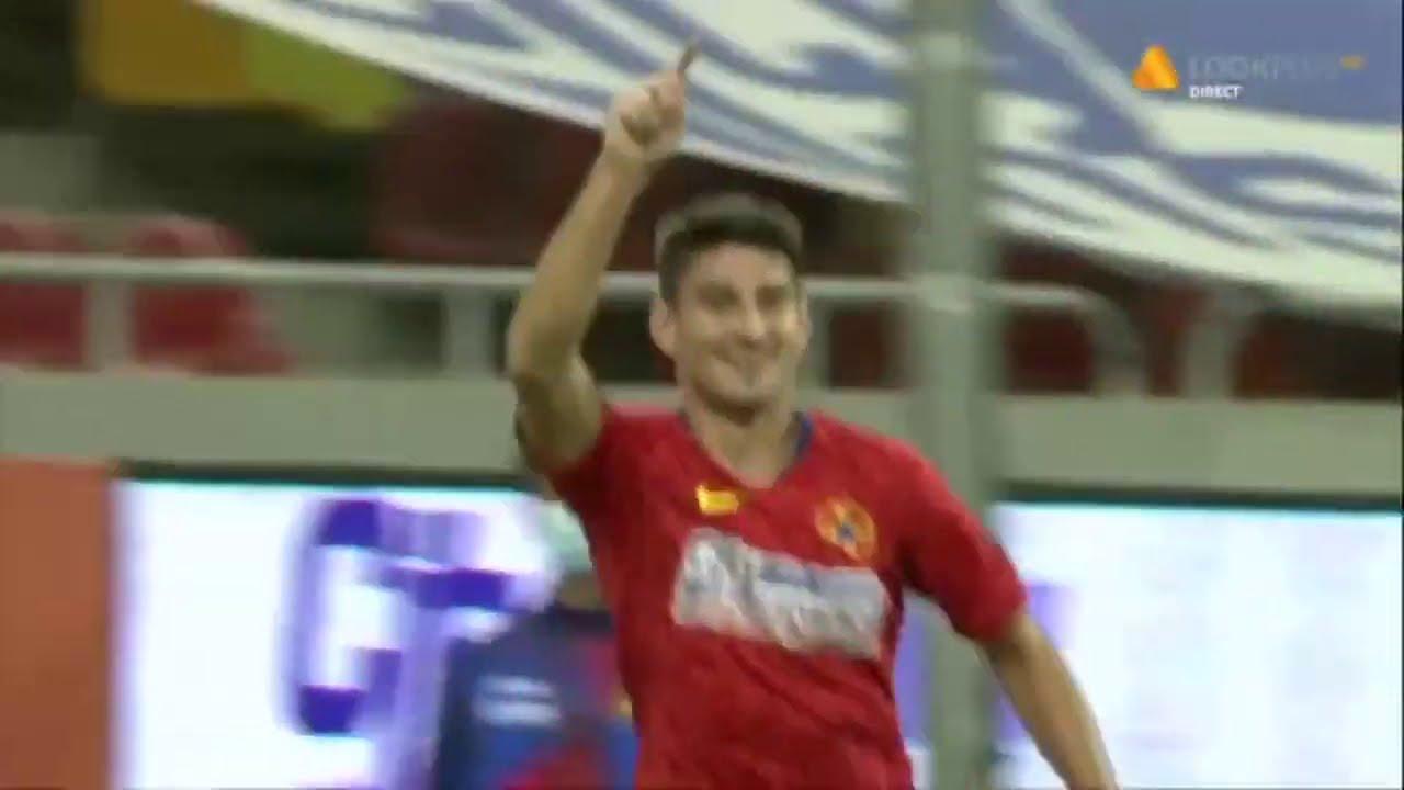 Rezumat: FCSB - Dinamo 3-2 I Meci bun, sunt corecte penaltyurtile? I  Liga 1, Et 6, sezon 2020-2021