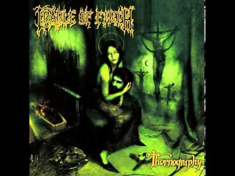 Cradle Of Filth - Temptation (Lyrics in Desc.)