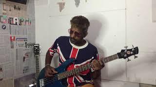 Rock nonstop sri lanka /miriguwa parada /Sala deneth /chakithaya Bora bass guitarist