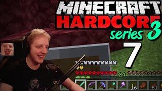 Minecraft Hardcore - S3E7 -
