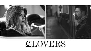 """E- Lovers - Capítulo 3 """"Que sea real"""""""