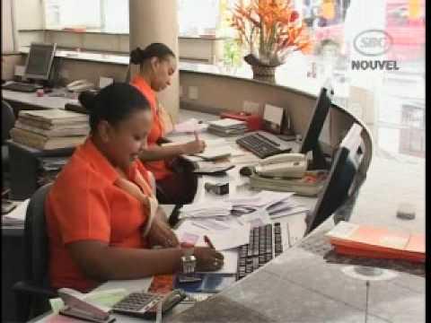 SBC Seychelles: Bank of Baroda 30.03.09