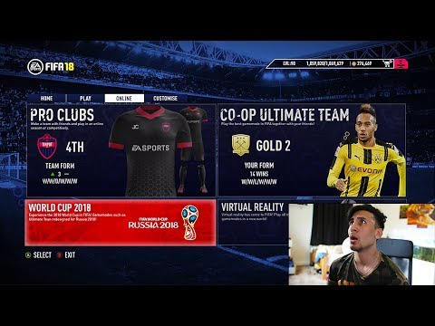 10 THINGS YOU WILL SEE IN FIFA 18