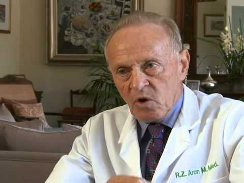 An Interview With Dr. Aron on Treating Eczema