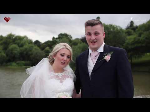 Kirsty & Ryhs's Pro Marryoke - I Gotta Feeling