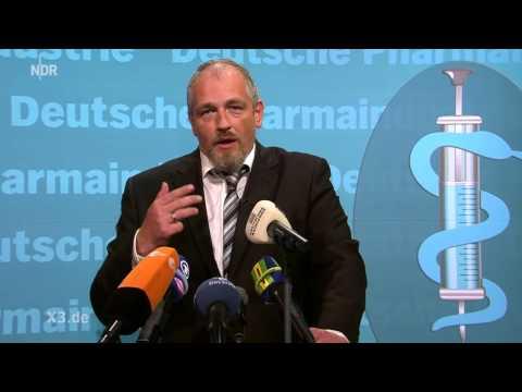 Torsten Strter Ebola  wer kriegt das schon  extra 3  NDR  YouTube