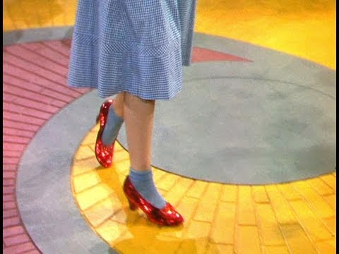 El Mago De Oz 1939 Follow The Yellow Brick Road YouTube