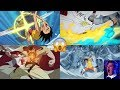 REDIRECT! One Piece: Season 13 Episodes 476, 477 and 478 Reaction