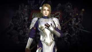 Warriors Orochi 3 OST - Joan of Arc Theme - Saint of Salvation