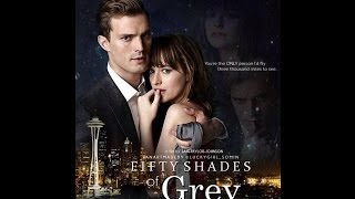 Fifty Shades of Grey UnOfficial Trailer Valentines 2015