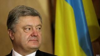 Порошенко  на Украине будет референдум о вступлении в НАТО