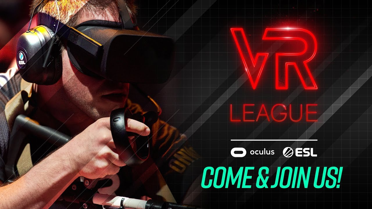 Competitor Shares How VR League Can Make Dreams Come True
