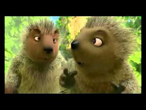 Opening to Madagascar UK DVD (2005)