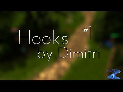 Hooks By Dimitri #1
