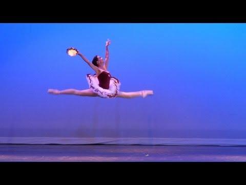 Ballet: AIDF Epic Mix 2012