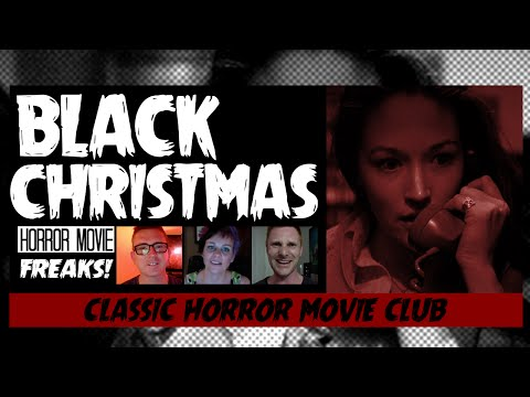 Black Christmas: Best Holiday Movie Ever?