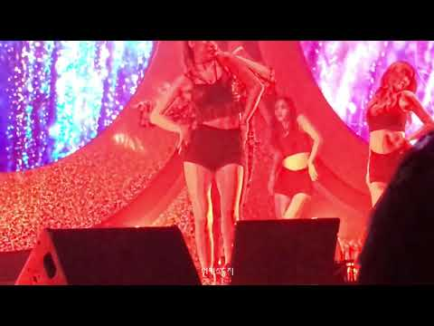 Free Download 170812 Exid Asia Tour In Seoul #5 Velvet (le Solo) Mp3 dan Mp4