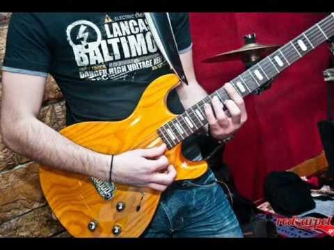 Giannis Perdikaris - Summer Breeze - [ Solo Guitar 2011 ] - YouTube