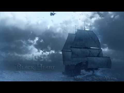 Pirate Love Song - Black Heart