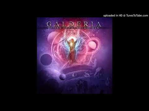 Galderia-Return of the Cosmic Men