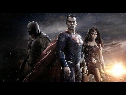 Batman Superman ellen: Az igazság hajnala - szinkronos előzetes #2
