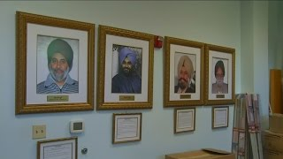 Tuesday marks two-year anniversary of Sikh temple shooting