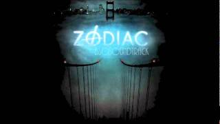 Zodiac Soundtrack ~ Who is the Zodiac Killer? ~