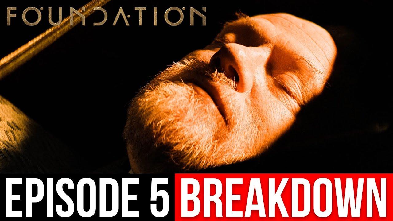 Download Foundation Season 1 Episode 5 Breakdown | Recap and Review
