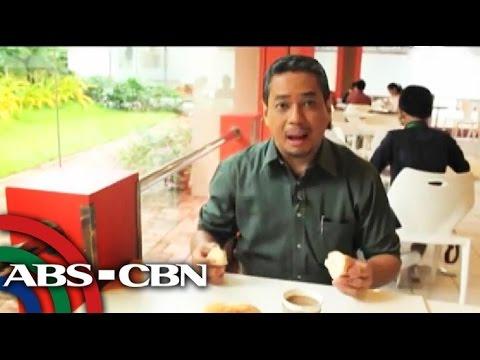 Tatak Noypi: Pinoy almusal