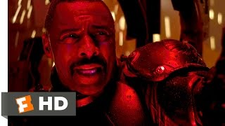 Pacific Rim (2013) - The Sacrifice of Striker Eureka Scene (10/10) | Movieclips