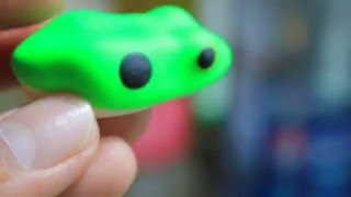 Repeat youtube video กบยางเนกบางพลี ขนาด 4cm.avi