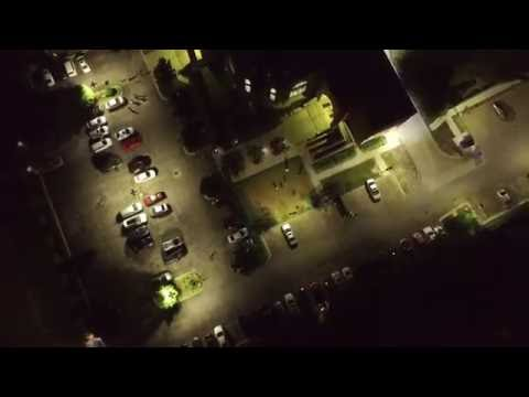 Flight Over Des Plaines, IL 1