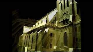 CATHOLIC CHURCH. HEART OF JESUS. Костел Сердце Иисуса в Черновцах