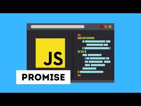 Javascript Promises ES6 Training Tutorial (Under 6 Min)