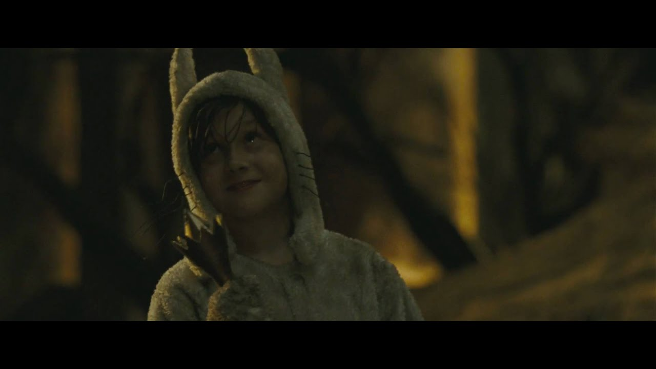 Where the Wild Things Are | Trailer | Interscope