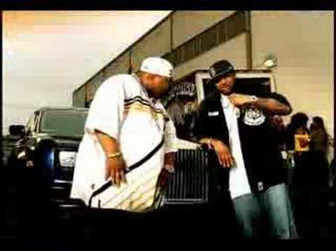 Slim Thug - Incredible Feeling Feat Jazze Phae (DVD RIP)