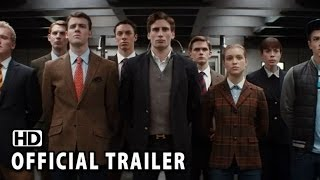 Kingsman: The Secret Service Official Trailer #1 (2014) HD