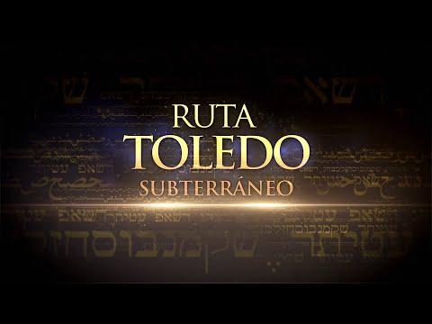 Ruta Toledo Subterráneo