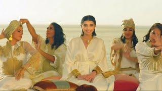 Maritta Hallani - Haya W Hadi (Mabrouk Alek) Music Video   ماريتا الحلاني - هيا وهذي