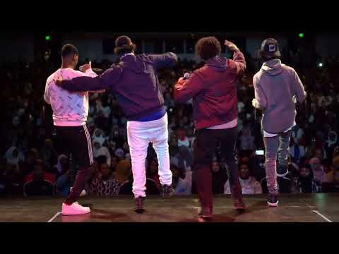 Somali Night 2018 Highlight Video L SSA UMN