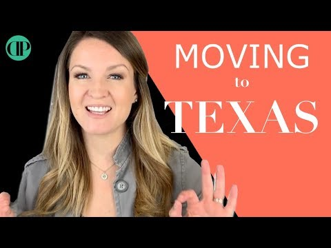 Moving To Texas? Best Cities To Live In Texas!