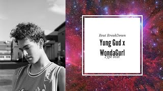 Yung Gud x WondaGurl type Beat Breakdown - MrDifferentTV