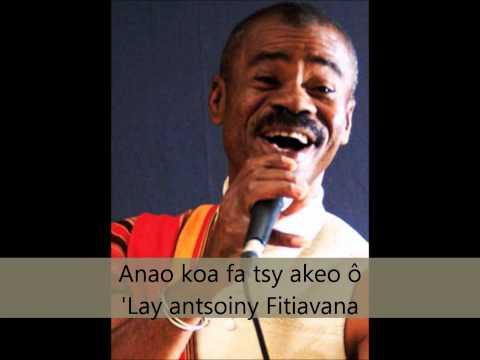 Jaojoby - Tsy akeo.wmv
