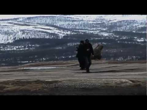 THE BRETHREN. A documentary about the world's northernmost monastery.