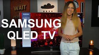 Что такое QLED TV и почему это круто? - Keddr.com